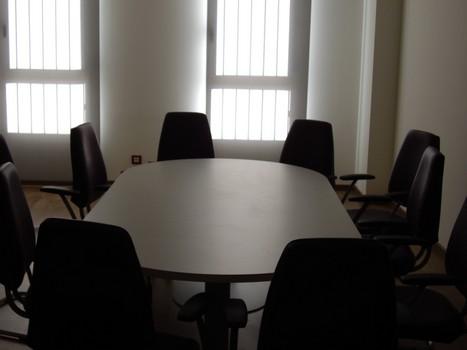 Sala de juntas 1