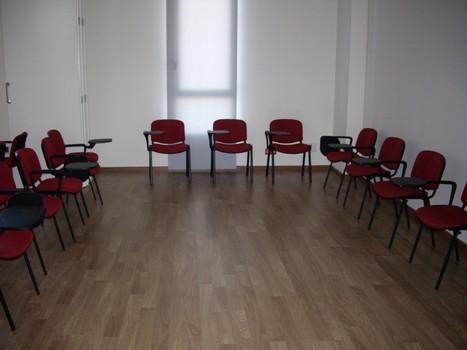 Sala de formación 3