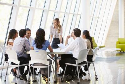 reunion emprendedoras