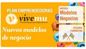 Nuevos modelos de negocio cabecera