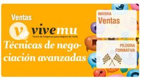 TECNICAS DE NEGOCIACIÓN CAB